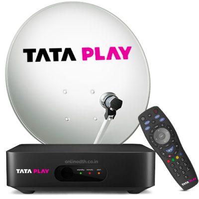 Tata Sky SD Normal Box