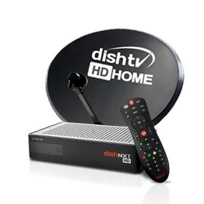 Dish Tv NXT HD Premium Set Top Box