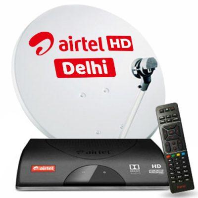 airtel dth dealer near me delhi